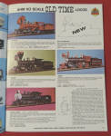 Click to view larger image of AHM Model Railroad Catalog Supplement 1970's (Image5)