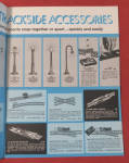 Click to view larger image of Atlas Model Railroad Train Catalog April 1971  (Image3)
