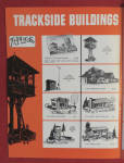 Click to view larger image of Atlas HO Gauge Track Catalog 1960's  (Image6)