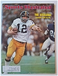Sports Illustrated-January 20, 1975-Bradshaw