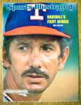 Sports Illustrated Magazine-June 2, 1975-Billy Martin