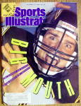 Click to view larger image of Sports Illustrated Magazine-Oct 15, 1990-Burt Grossman (Image1)
