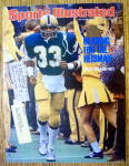 Sports Illustrated Magazine-Nov 8, 1976-Tony Dorsett