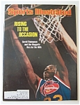 Sports Illustrated Magazine-November 15, 1976-Nuggets