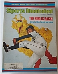 Sports Illustrated Magazine -June 6, 1977- Big Bird