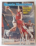 Sports Illustrated Magazine -June 13, 1977- Walton Gang