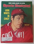 Sports Illustrated Magazine -June 27, 1977- Tom Seaver