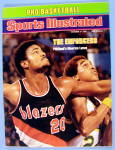 Sports Illustrated Magazine-October 31, 1977-M. Lucas