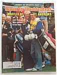 Sports Illustrated Magazine-July 24, 1978-Jack Nicklaus