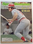 Sports Illustrated Magazine-August 7, 1978-Pete Rose