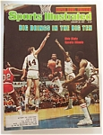 Sports Illustrated Magazine-January 22, 1979-Ohio State