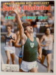 Sports Illustrated Magazine - July 9, 1979 - E. Coghlan
