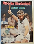 Sports Illustrated Magazine -July 16, 1979- Bjorn Borg
