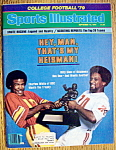 Sports Illustrated Magazine-September 10, 1979-Heisman