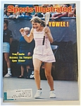 Sports Illustrated Magazine-Sept 17, 1979-Tracy Austin