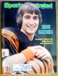 Sports Illustrated Magazine-Dec 14, 1981-C Collinsworth