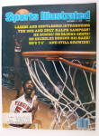 Click to view larger image of Sports Illustrated Magazine-Dec 17, 1979-Ralph Sampson (Image1)