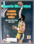 Sports Illustrated Magazine May 5, 1980  K.Abdul-Jabbar