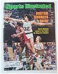 Sports Illustrated Magazine -May 11, 1981- Kevin McHale