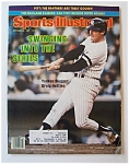 Sports Illustrated Magazine-Oct 26, 1981-Graig Nettles