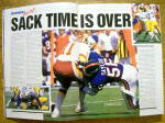 Click to view larger image of Inside Sports Magazine-August 1990-NFL/College Football (Image4)