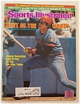 Sports Illustrated Magazine - July 5, 1982 - Kent Hrbek