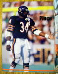Click to view larger image of Forever Sweet-1999-Walter Payton (Gold Collector's Ed) (Image3)
