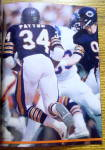Click to view larger image of Forever Sweet-1999-Walter Payton (Gold Collector's Ed) (Image4)