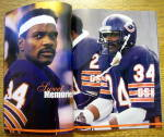 Click to view larger image of Forever Sweet-1999-Walter Payton (Gold Collector's Ed) (Image6)