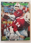 Sports Illustrated Magazine - Nov 8, 1982 - John Elway