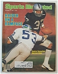 Sports Illustrated Magazine -Dec 13, 1982- Marcus Allen