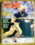 Sport Magazine-June 1981-Pittsburgh's Dave Parker