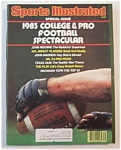 Sports Illustrated Magazine - Sep 1, 1983