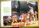 Click to view larger image of Sports Illustrated Magazine-March 26, 1984-Sam Perkins (Image3)