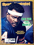 Click to view larger image of Sports Illustrated Magazine-October 15, 1984-W Payton (Image1)