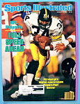 Sports Illustrated Magazine-January 7, 1985-Abercrombie