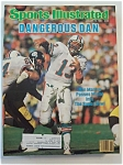 Sports Illustrated Magazine-January 14, 1985-Dan Marino