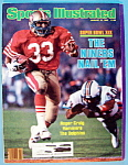 Click to view larger image of Sports Illustrated Magazine -Jan 28, 1985- Roger Craig (Image1)
