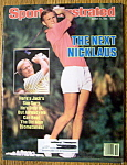 Sports Illustrated Magazine-March 11, 1985-G. Nicklaus