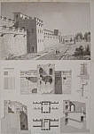 Click to view larger image of Porte Et Murs D'Enceinte De Pompei (Image1)