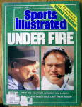 Sports Illustrated Magazine-November 14, 1988-Landry