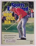 Sports Illustrated Magazine -June 26, 1989- Ben Hogan