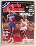 Sports Illustrated-November 6, 1989-Michael Jordan