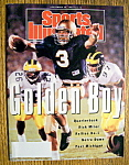Sports Illustrated-September 24, 1990-Rick Mirer