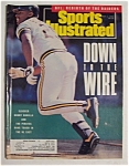 Sports Illustrated-October 1, 1990-Bobby Bonilla