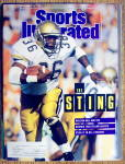 Sports Illustrated-November 12, 1990-William Bell