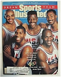Sports Illustrated-February 18, 1991-Dream Team