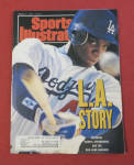 Sports Illustrated-March 4, 1991-Darryl Strawberry