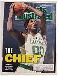 Sports Illustrated-March 11, 1991-Robert Parish