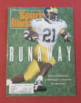 Sports Illustrated Magazine-December 9, 1991-D. Howard